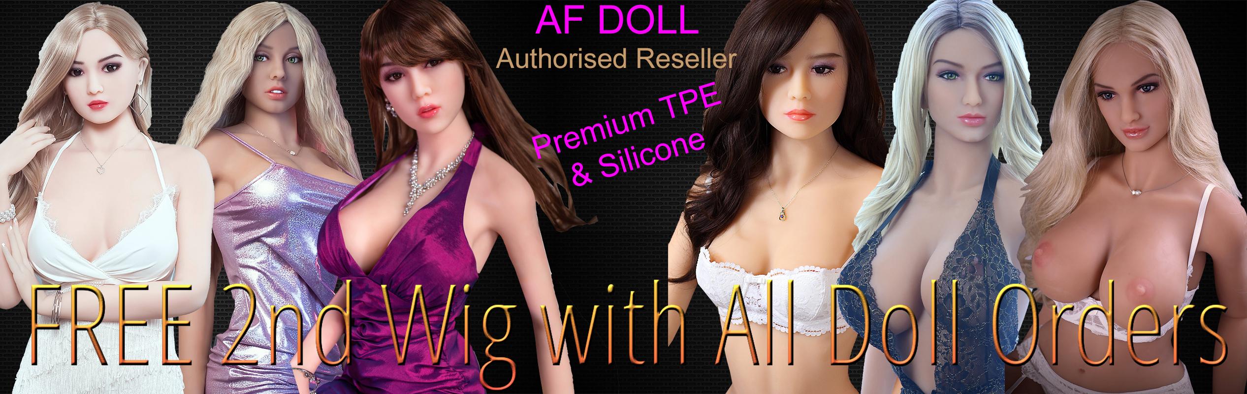 AF Dolls