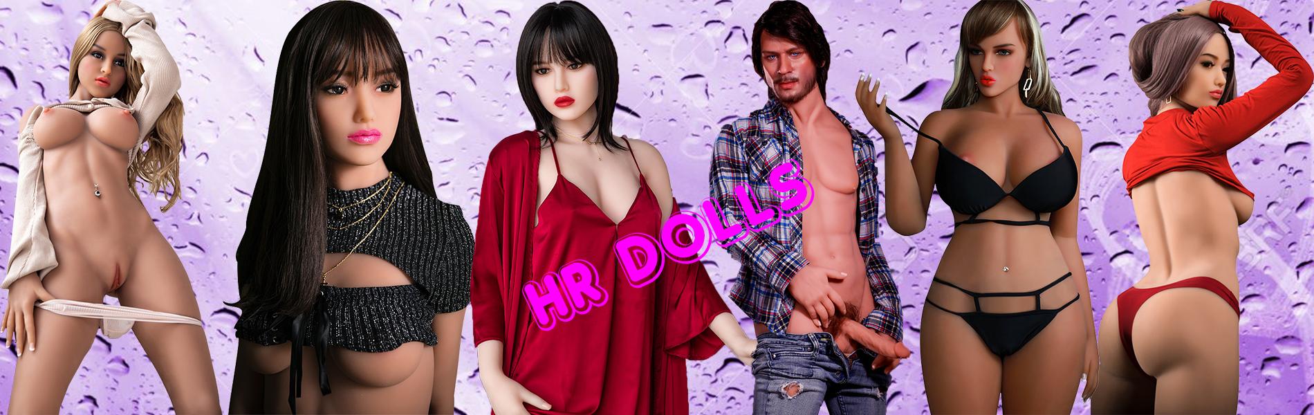 HR Dolls