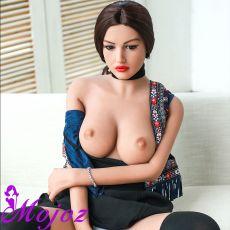 JARLIET 165cm C-cup KAMA Realistic TPE Sex Doll
