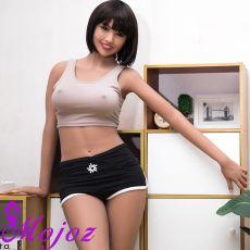 JARLIET 165cm C-cup AKARI Realistic TPE Sex Doll