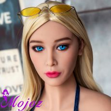 JARLIET 165cm D-cup HELEN Realistic TPE Sex Doll