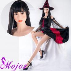 JARLIET 165cm D-cup KAHO Realistic TPE Sex Doll