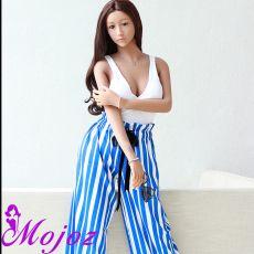 JARLIET 165cm D-cup LOULA Realistic TPE Sex Doll