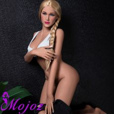 JARLIET 166cm C-cup KIM Realistic TPE Sex Doll