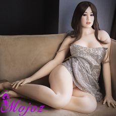 JARLIET 170cm D-cup REI Realistic TPE Sex Doll