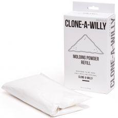 Clone A Willy Kit Molding Powder Refill 3oz Box