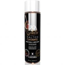 SYSTEM JO Gelato Salted Caramel Flavoured Lubricant - 120mL