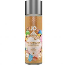 SYSTEM JO Candy Shop Butterscotch Lubricant 60ml