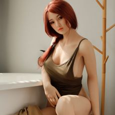 STARPERY 171cm C-Cup MENG HYBRID OR FULL SILICONE + Realistic Paint 19th