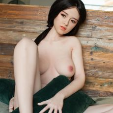 STARPERY 171cm C-Cup YANG YI HYBRID OR FULL SILICONE + Realistic Paint 17th