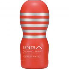 TENGA Original Vacuum Masturbation Cup Pocket Pussy