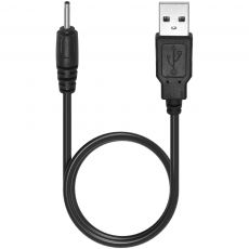 Gvibe 1 Charge Cable Black Pin