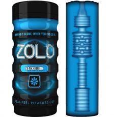 ZOLO REAL FEEL Back Door Male Masturbation Pocket Pussy ANUS