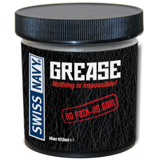 Swiss Navy Grease Oil Lubricant 473ml (16oz)