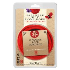 1014436-Japanese Silk Love Rope