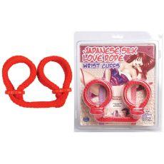 1014456-Japanese Silk Love Rope
