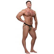 GI Jock Novelty Underwear