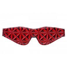 Crimson Tied Blindfold