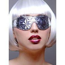 Platinum Bound Blindfold