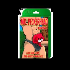 Mr Peckerhead Novelty Underwear