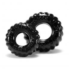 Truckt Cockring Black Penis Cock Ring