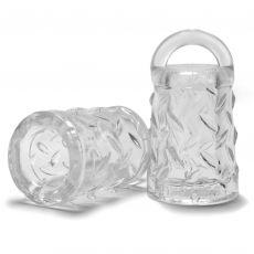 Gripper Nipple Puller Clear