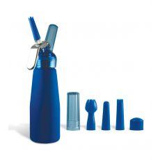 Special Blue 1 Pint Whip Cream Dispenser Blue