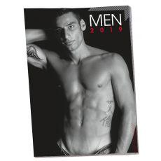 Men Calendar 2019