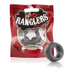 RingO Ranglers - Cannonball