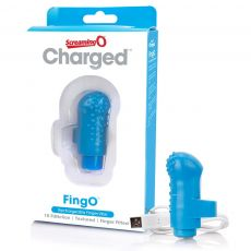 Charged FingO Blue