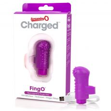 Charged FingO Purple