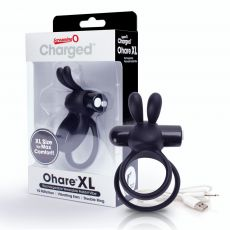 Charged Ohare XL Black