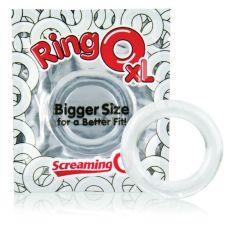 RingO XL - Clear-FLD