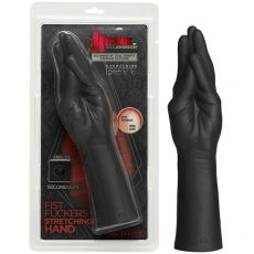 "Doc Johnson KINK Fist Fuc--rs 11.5"" Stretching Hand Dong Dildo Sex Toy"