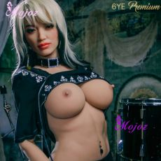 6YE 161cm E-cup BROOK Realistic TPE Sex Doll