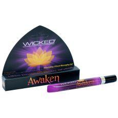 Wicked Awaken Women 8.6ml Stimulating Clitoral Gel