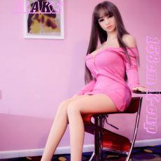 AF 158cm K-cup BLAKE Realistic TPE Sex Doll