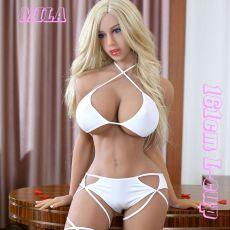 AF 161cm L-cup MILA Realistic TPE Sex Doll