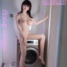 AF 165cm E-cup TALULAH Realistic TPE Sex Doll