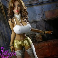 AS DOLLS 153cm F-Cup DAISY Realistic TPE Sex Doll
