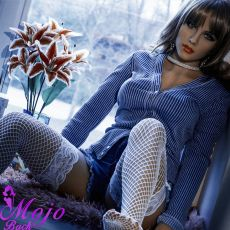 AS DOLLS 161cm C-Cup PHOEBE Realistic TPE Sex Doll