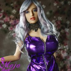 AS DOLLS 163CM E-CUP EMILY Realistic TPE Sex Doll