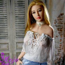 AS DOLLS 163CM E-CUP YILIA Realistic TPE Sex Doll