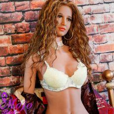 AS DOLLS 168CM D-CUP MIYA Realistic TPE Sex Doll