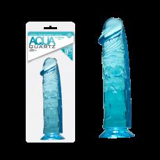 """Quartz 8"""" Dong - Aqua (Blue)"""