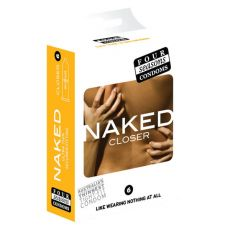 FOR047-Naked Closer