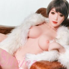 HR 165cm D-Cup SAPPHIRE Realistic TPE Sex Doll