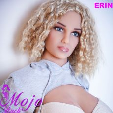 HR 153cm EE-Cup ERIN Realistic TPE Sex Doll