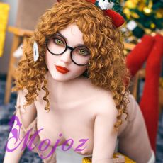 IRONTECH 150cm B-Cup CAMILLE Realistic TPE Sex Doll