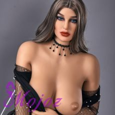 IRONTECH 156cm DD-Cup MICAELA Realistic TPE Sex Doll